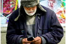 Homeless Cell Phone3