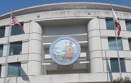CPUC headquarters