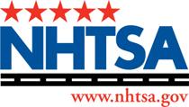 NHTSA logo 210  x 119