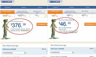 Geico Online Quote Simple Geico Quote Simple Call Geico Insurance Quote  Motivational And