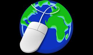 globe abd mouse