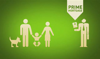 ill of mortgage lender and family