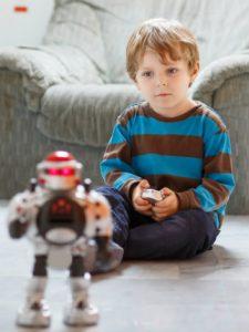 boy-robot_istock